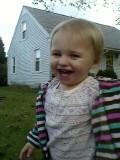 20-month-old Ayla Reynolds
