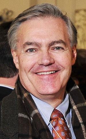 Judge John Woodcock Jr.