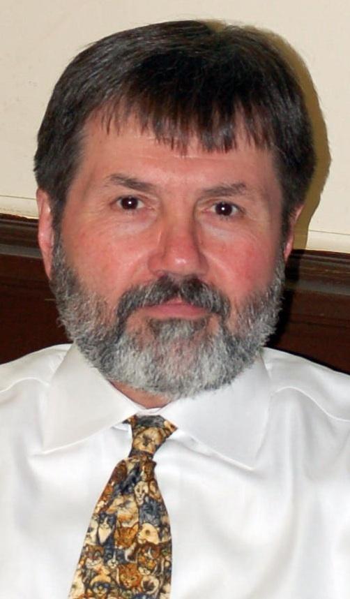 Superintendent Paul Perzanoski