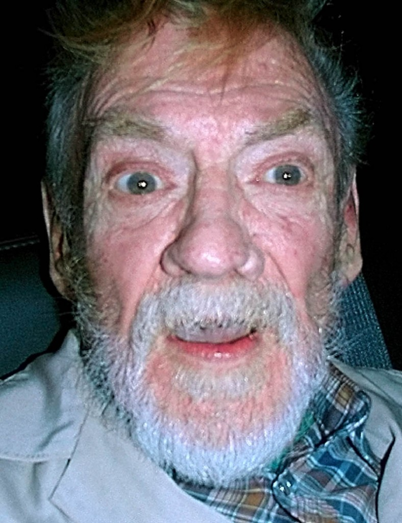 David Maxwell McCaslin, 71
