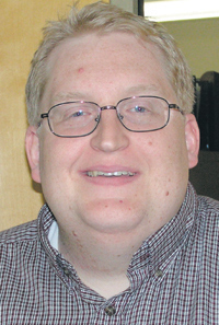 Aaron Chrostowsky