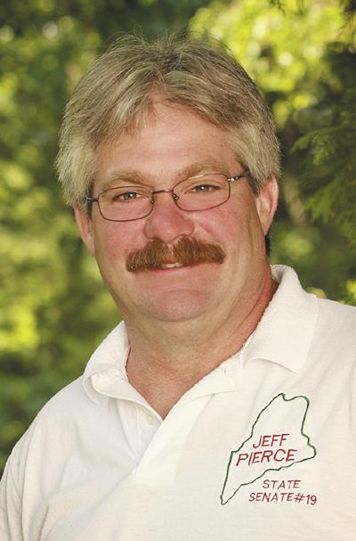 Jeff Pierce