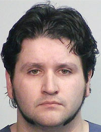 Seth Mazzaglia, in a photo provided by the Dover Police Department.