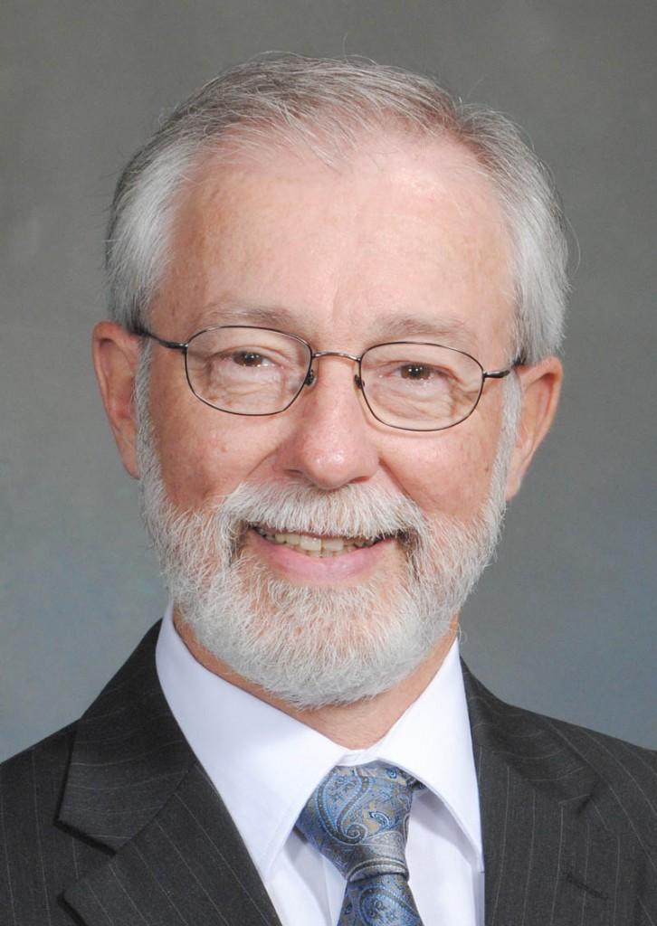 Rodney Whittemore