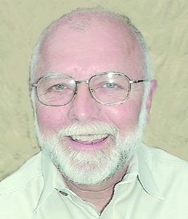 H. David Cotta, candidate House 55. cotta