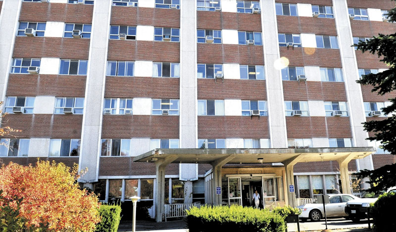 MaineGeneral Medical Center's Seton campus in Waterville was part of an online auction that also included Augusta's hospital. The three-day auction, ended Wednesday, failed to attract the minimum $2.6 million bid,