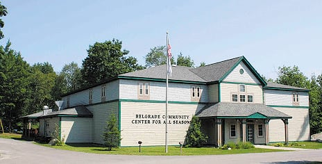 Town officials recently agreed to buy eight video cameras to be installed at the Belgrade Community Center for All Seasons to deter vandalism and other mischief.