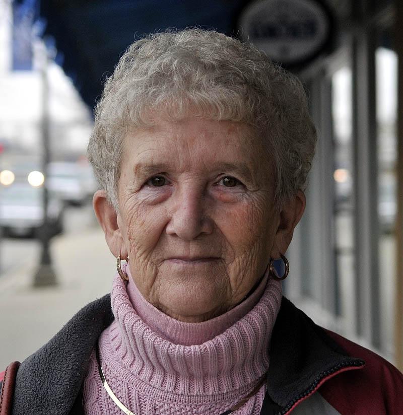 Jacqueline Dorko, 72,of Clinton.