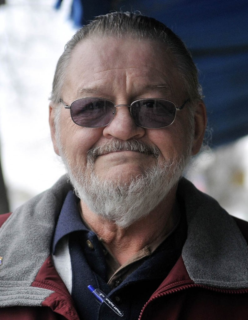 Jan Bishop, 66, of Waterville.