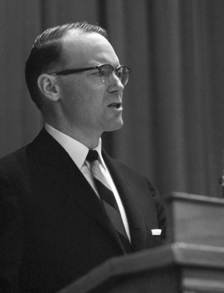 Gov. John Reed