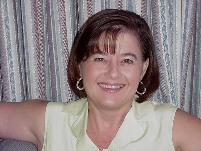 Diana Kokoska