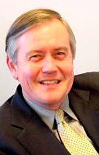 Robert Markel, Kittery Town Manager.