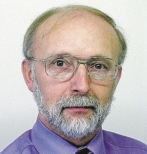 Larry Post
