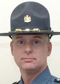 Col. Robert Williams