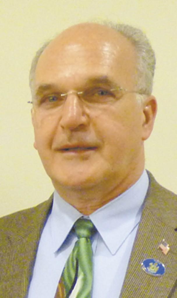 Rep. Dennis Keschl