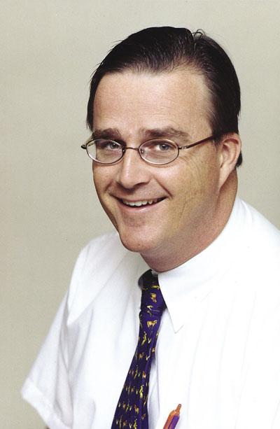 Dr. David Hay