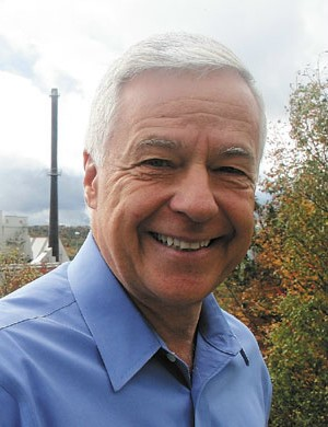 U.S. Rep. Mike Michaud, D-Maine's 2nd District