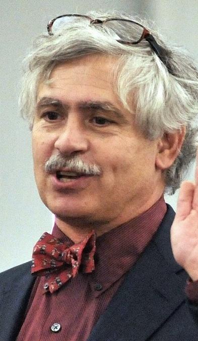 State Sen. Tom Saviello, R-Wilton