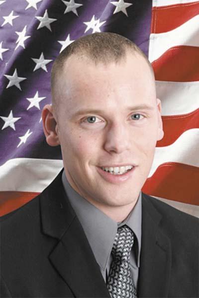Rep. Corey Wilson