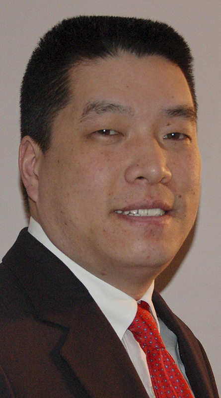 Jeff Mao, learning technology policy director