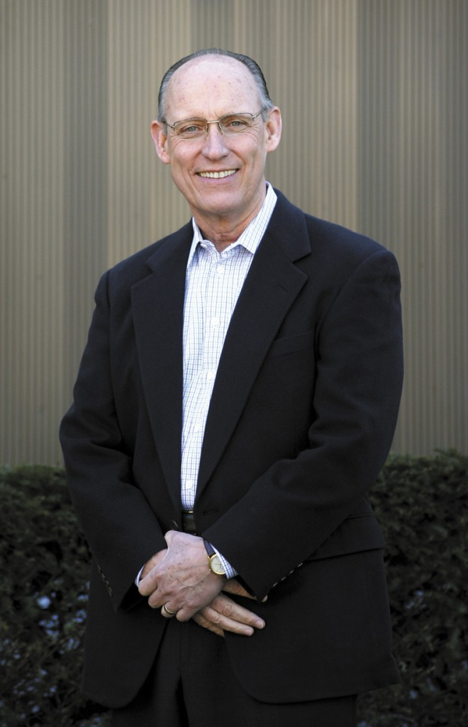 Peter Vigue