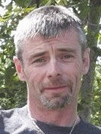 The body of Glenn Henderson, 43, of Sabattus, was recovered Friday in Rangeley Lake.