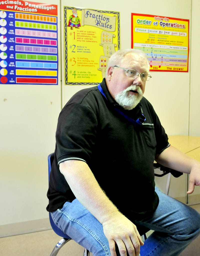 Verne Voter