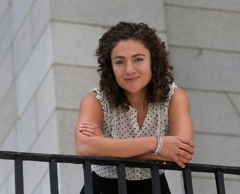 Jessica Meir, a 35-year-old scientist from Maine, is among eight people who were selected from a pool of more than 6,000 applicants to be trained as astronauts. Meir, who grew up in Caribou, is the youngest of five in a family of overachievers.