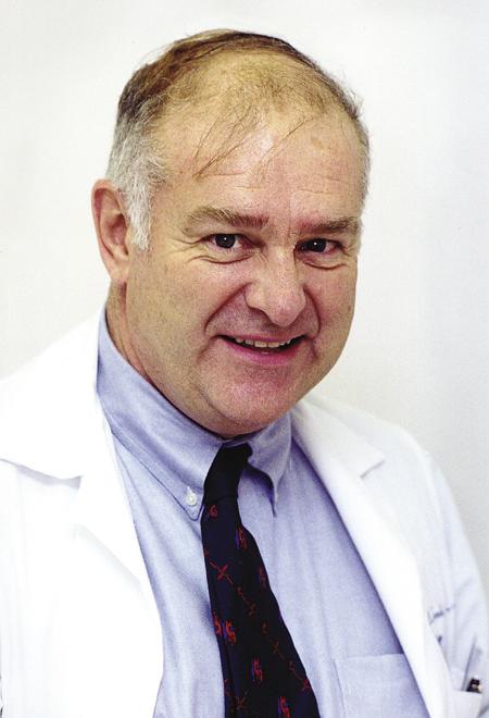 Michael LaCombe