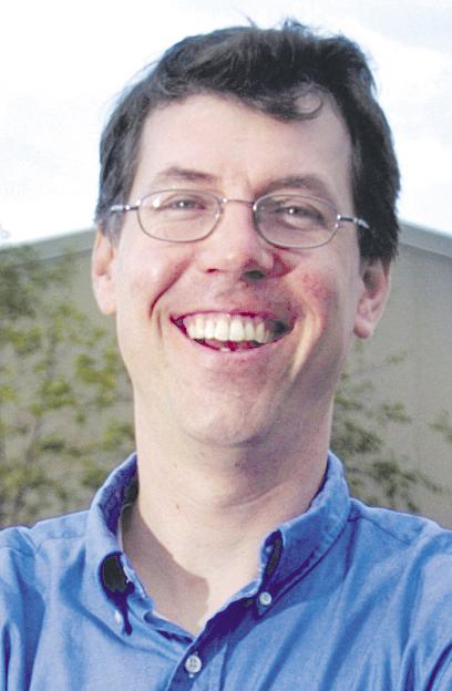 Kevin Mattson