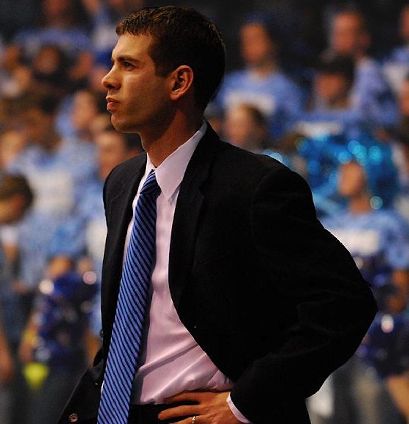 The Celtics have hired Brad Stevens as their 17th head coach.