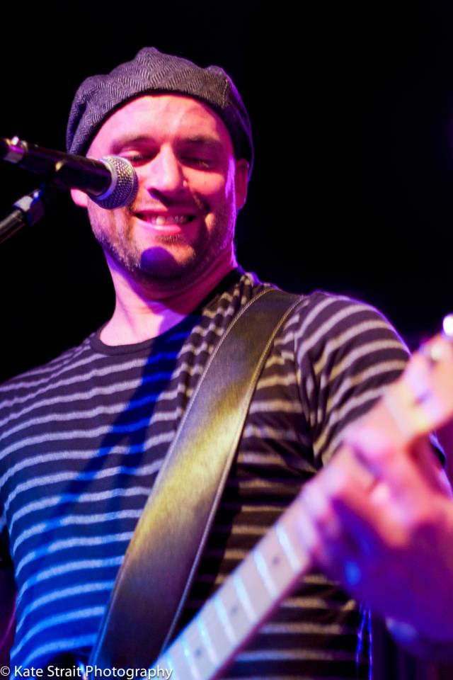 Missing Portland musician Michael Allen