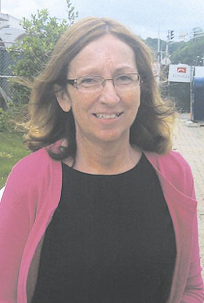 Carole Swann