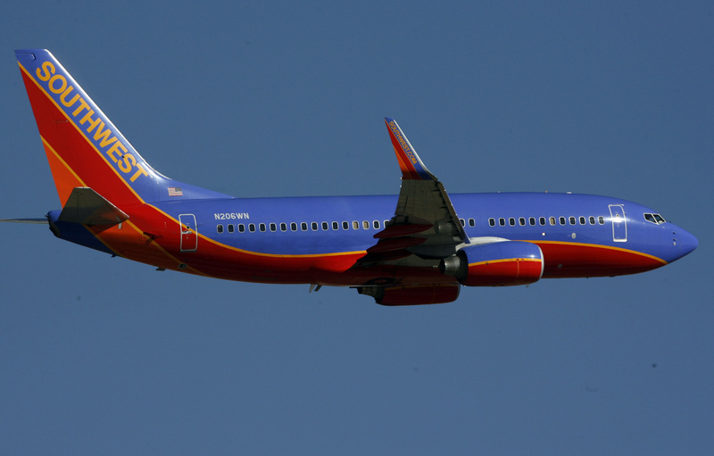 Southwest Airlines will begin offering seasonal nonstop service to Orlando from Portland in March.