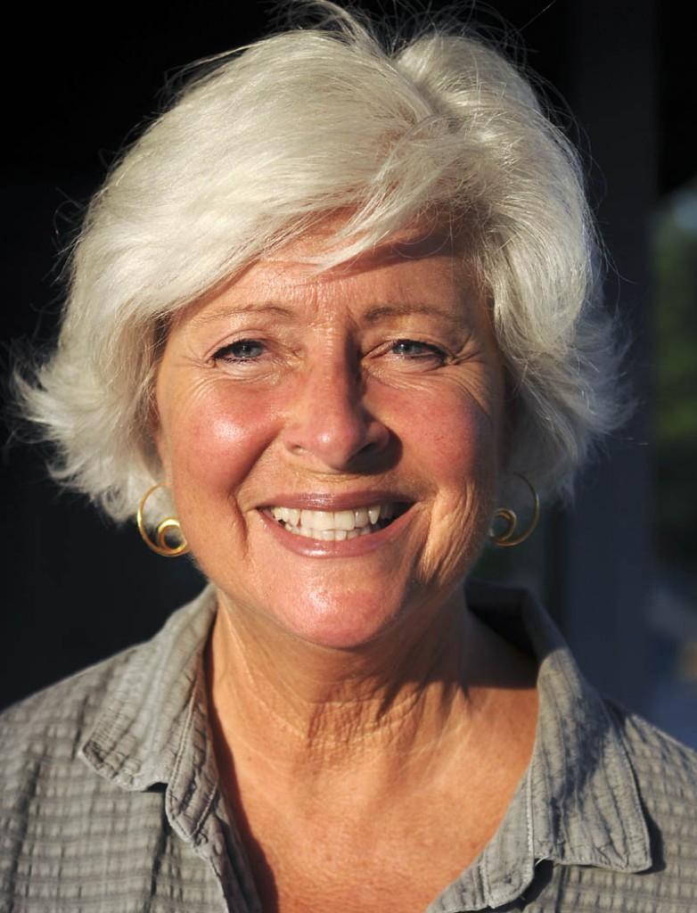 Paula Benoit