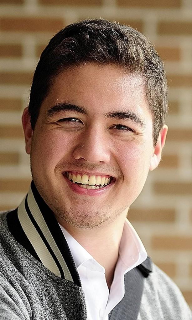 Myles Chung