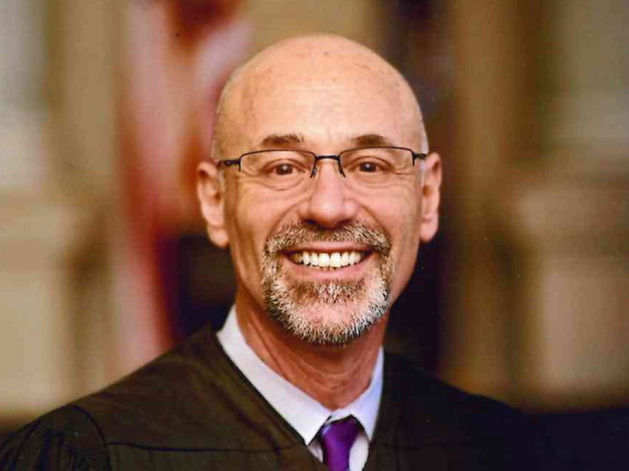 The U.S. Senate Judiciary Committee voted 15-2 on Thursday to endorse the nomination of Maine Supreme Judicial Court Judge Jon David Levy to the federal District court.