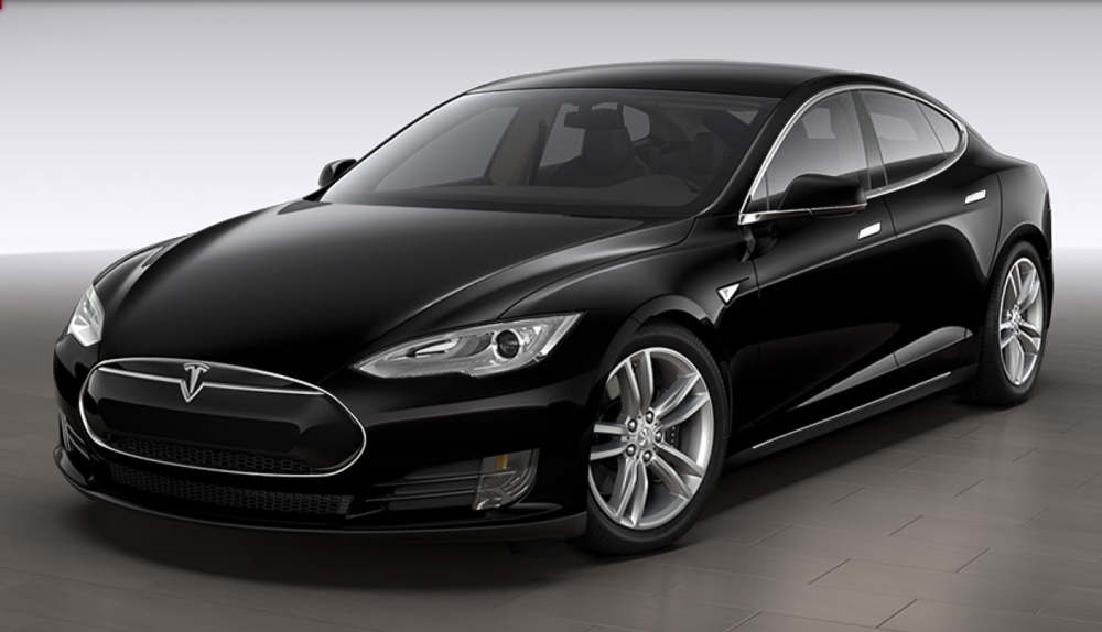 """The Tesla S Model got 88 points in the latest Consumer Reports survey, up from 47 last year, ranking highly for """"innovation, performance and sleek styling."""""""