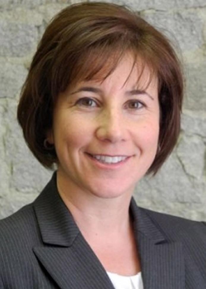 Karen E. Boston