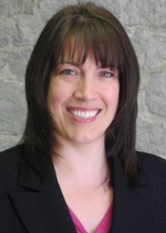 Melissa Reynolds O'Dea