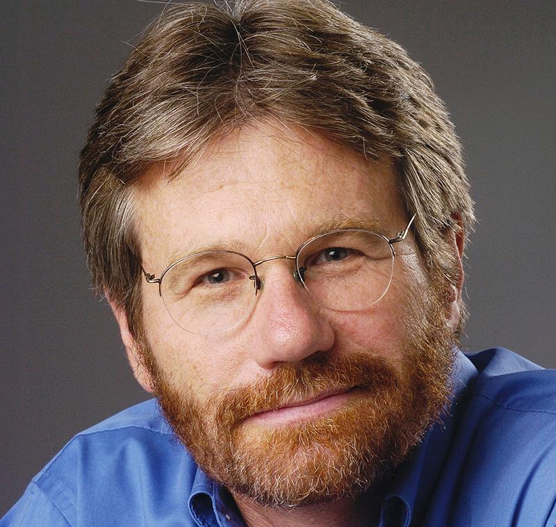 Bill Nemitz John Ewing