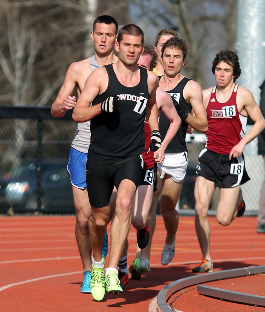 2014 Bowdoin College Athletics, Bowdoin College, Brunswick, Maine. photo: Creative Images Photography