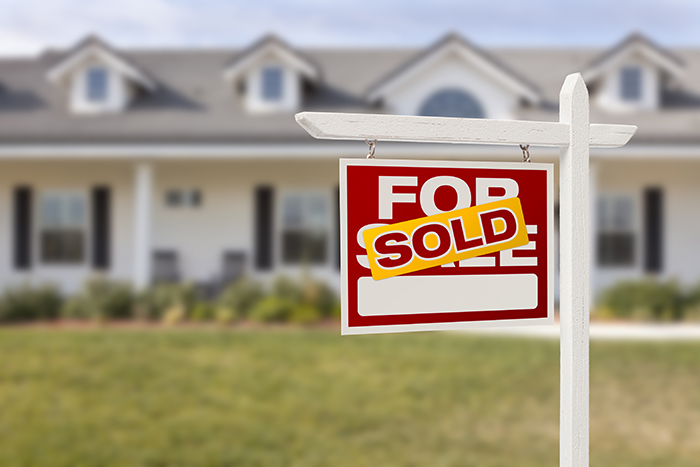 Home sales have risen each month since February 2013, but the market has many first-time buyers and investors looking for low-priced houses to resell, which may account for a drop in median sale price over that period, one area Realtor says.