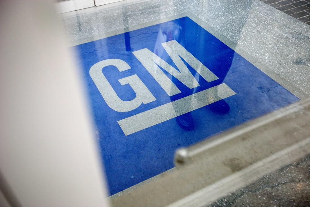 The U.S. government fined General Motors $35 million after the company delayed recalls on cars with faulty ignition switches.