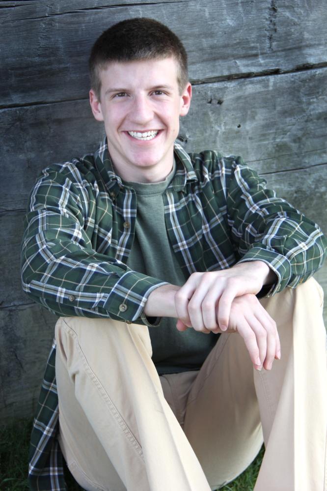 Troy Dunphy Jr.