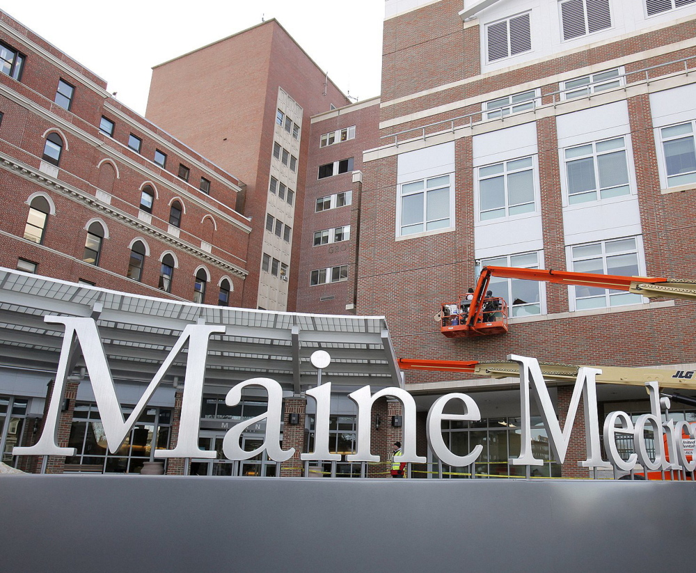 Medicare may penalize Maine Med over rate of complications ...