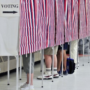 Voters head to the polls in Farmingdale on Friday to choose a selectman, road commissioner and school board member.