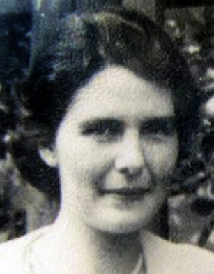 Miriam McMichael Robinson