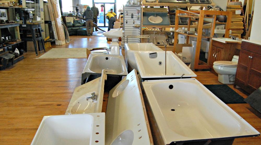ReStore s aim is to help Waterville Area Habitat for