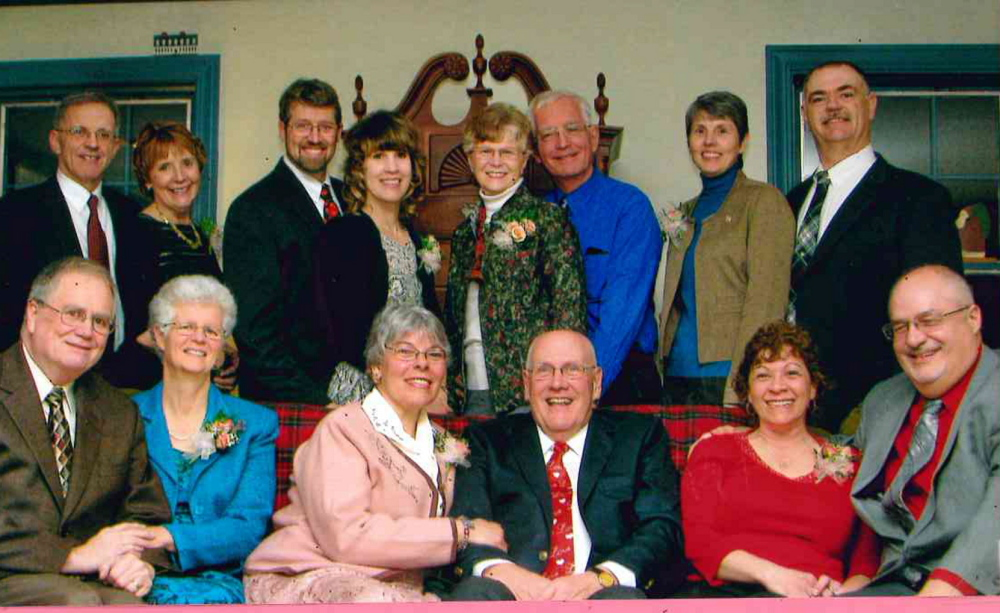 Group Of Waterville Couples Keep Things Fresh On Valentine